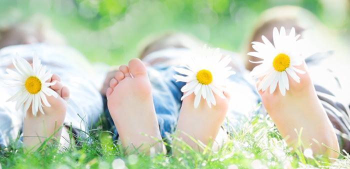 Creamailer toivottaa aurinkoista kesää!