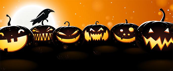 Creamailerin halloween-viestipohjat