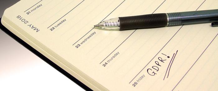 GDPR eli EU:n tietosuoja-asetus - Markkinoijan, viestijän ja asiakkaan näkökulmat
