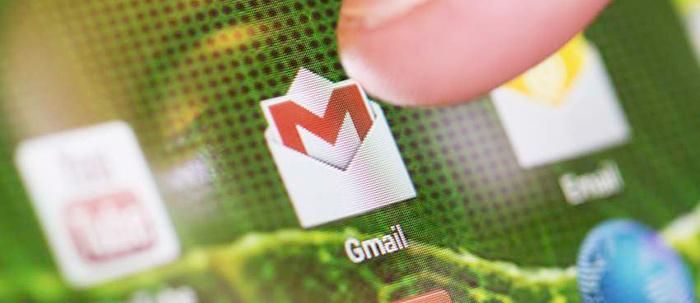 Gmail siirtyy responsiiviseen aikakauteen