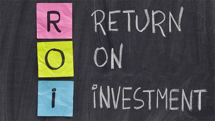 Tutkimus: Uutiskirjemarkkinointi kasvattaa investoinnin tuottoprosenttia