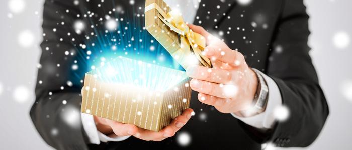 Joulumarkkinoinnin kolme taikaa