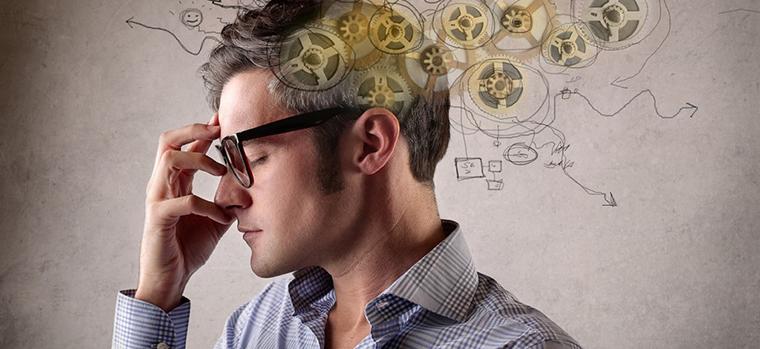 Kognitiivinen ergonomia - lisää tehoa työhön