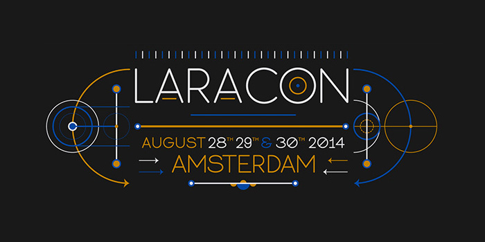Laracon EU -seminaari