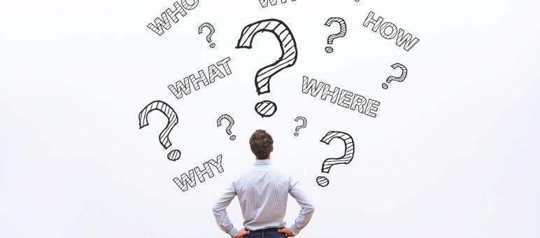 Tapahtumanjärjestäjän pääkysymykset - Miksi, miten ja mitä?