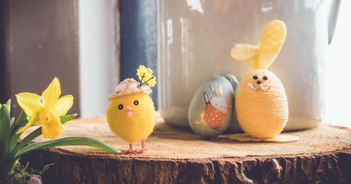 Vinkit tehokkaaseen pääsiäisviestintään