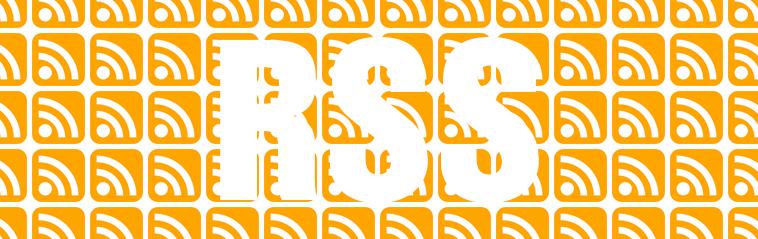 Uutiskirjeisiin sisältöä RSS-syötteiden avulla