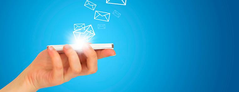 Mistä sähköpostit luetaan 2016