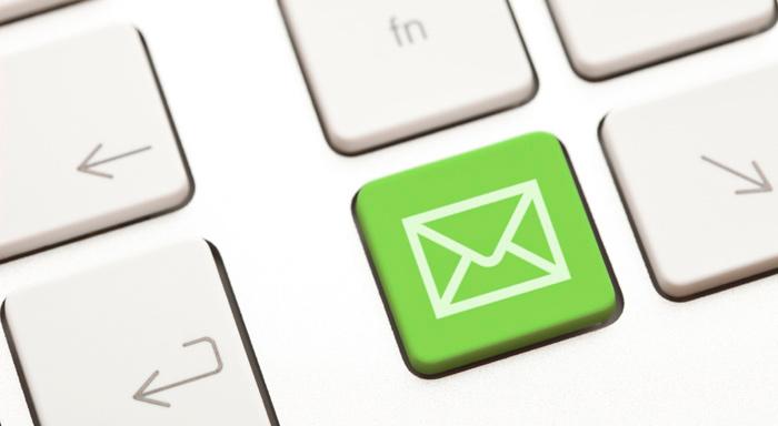 Tutkimus: Asiakkaat haluavat sähköpostia!