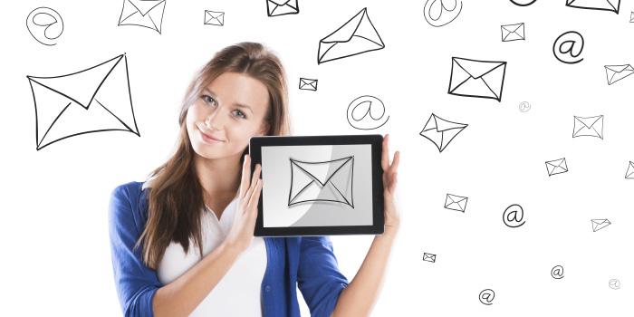 Tutkimus: Asiakkaat suosivat sähköpostimarkkinointia
