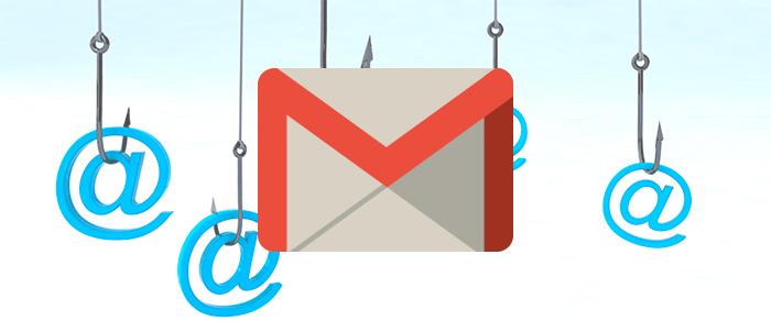 Vältä gmail.com-päätteisiä osoitteita lähetysosoitteena