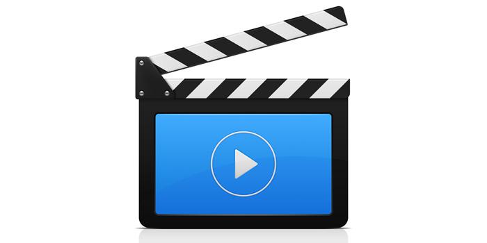 Videon lisääminen sähköpostiviestiin
